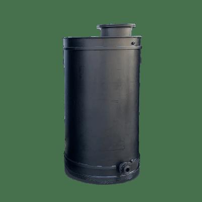 ronde tanks